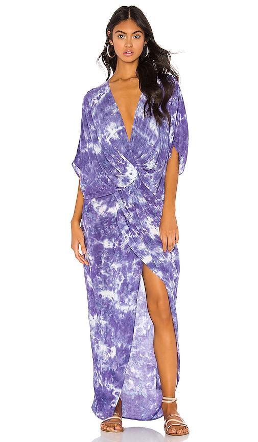Luelle Dress