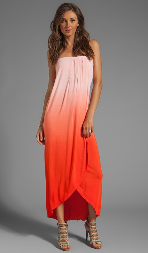 Brooklyn Ombre Maxi