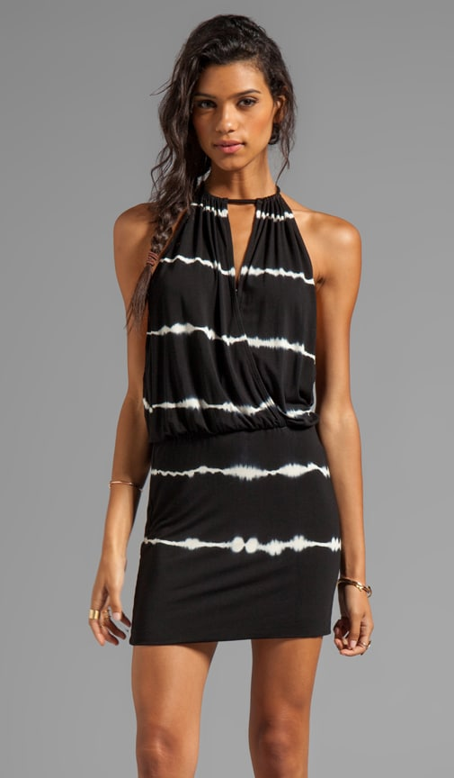 Dyna Skinny Stripe Dress
