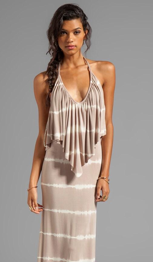 Ciara Skinny Stripe Maxi