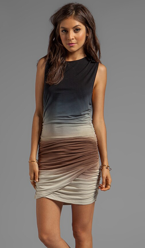 Camden Ombre Dress