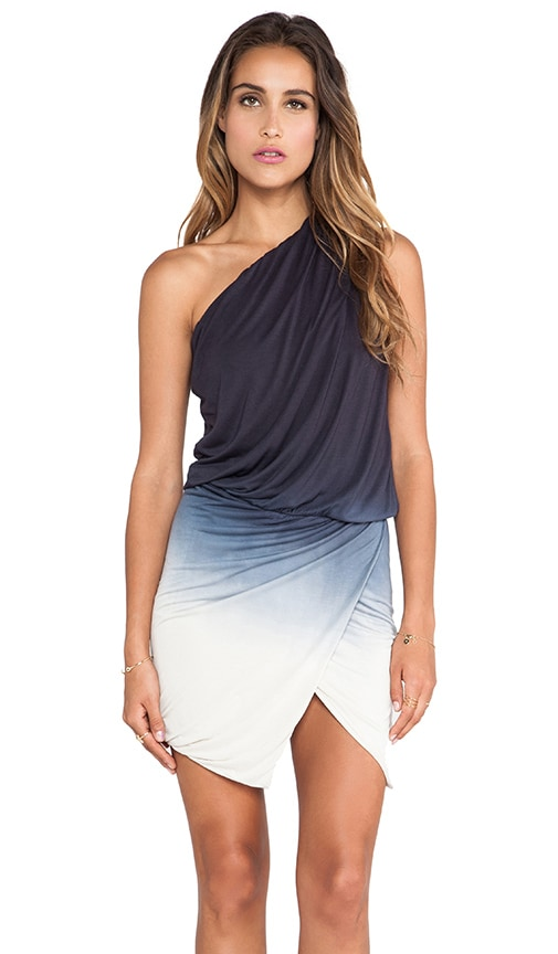 Sway Dress Ombre