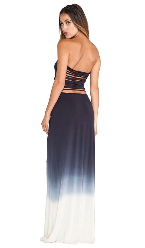 Tara Maxi Ombre Dress