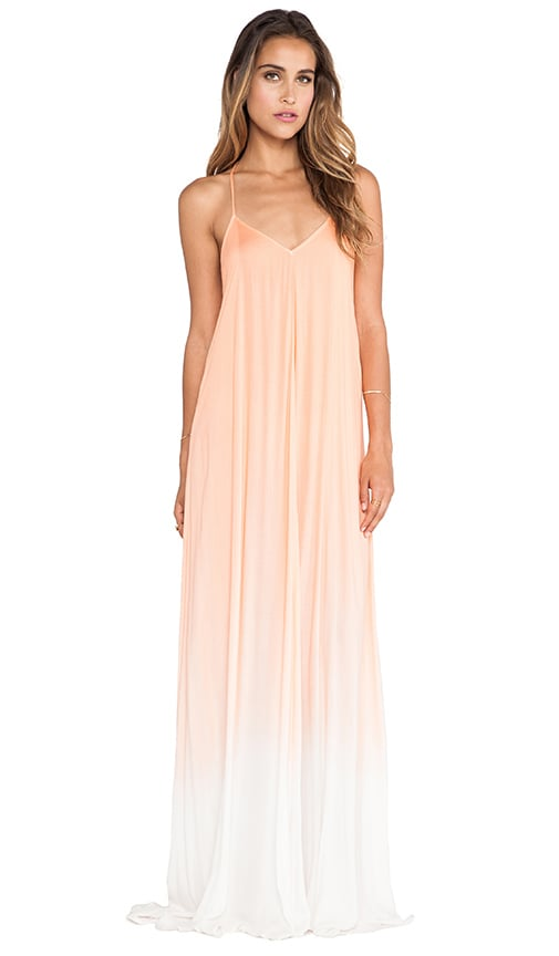 Fortune Maxi Ombre Dress