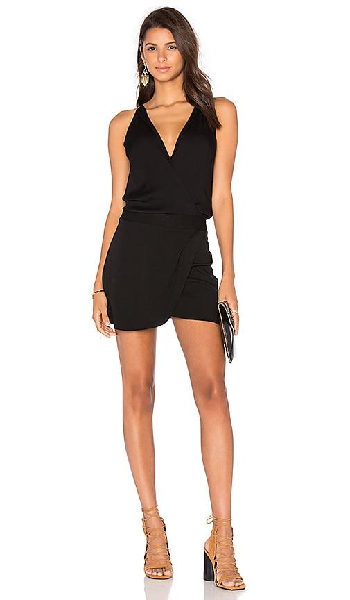Young, Fabulous & Broke Naya Dress in Black