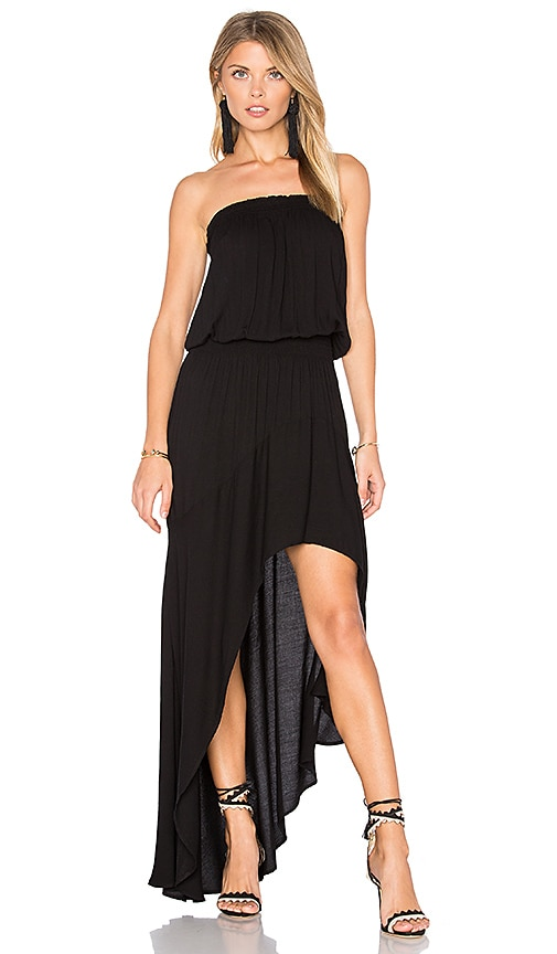 Young, Fabulous & Broke Kylie Dress in Black