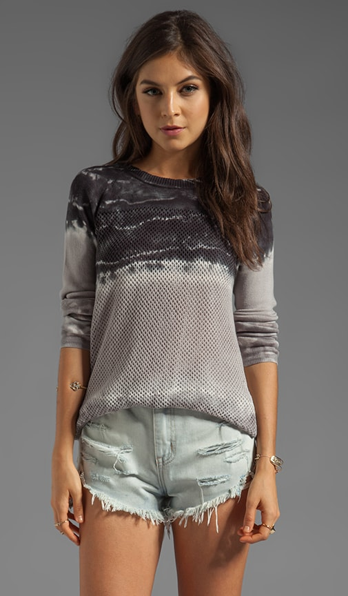 Sean Watercolor Sweater