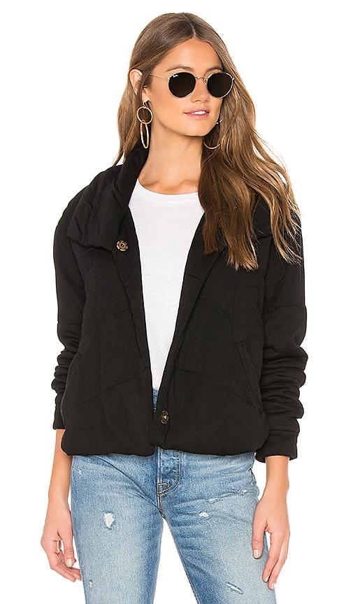 Flurry Jacket