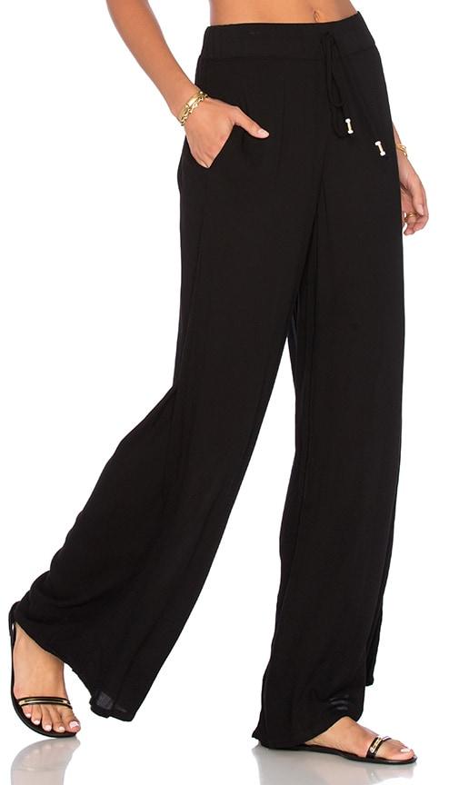 Young, Fabulous & Broke Bryson Pant in Black