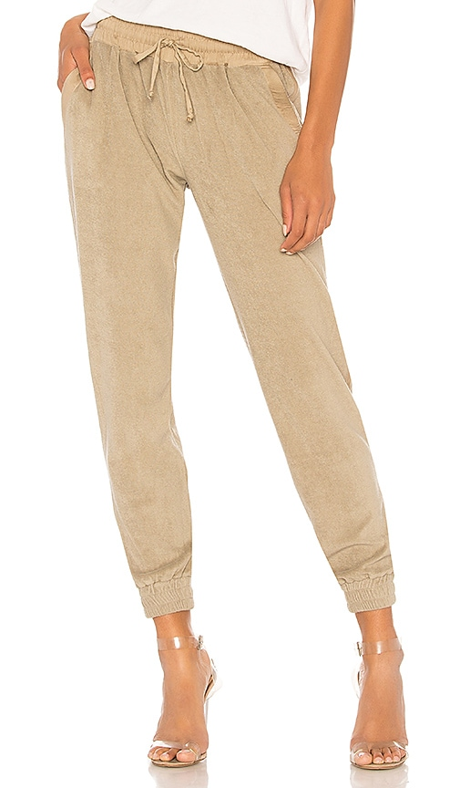 Young, Fabulous & Broke Ollie Pant in Sage
