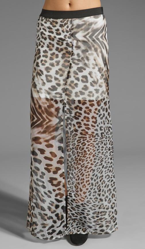 Oprah Maxi Skirt
