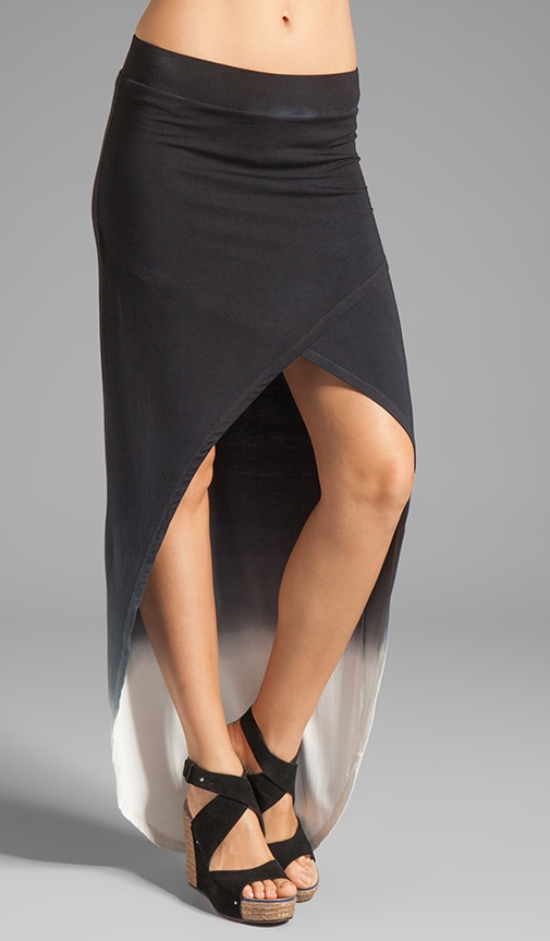 Tyler Ombre Skirt