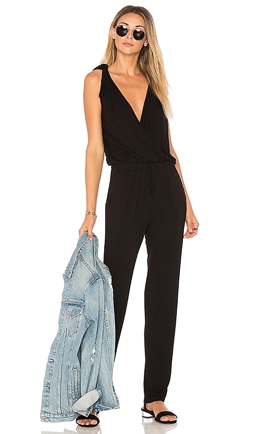 PAM JUMPSUIT Young, Fabulous & Broke