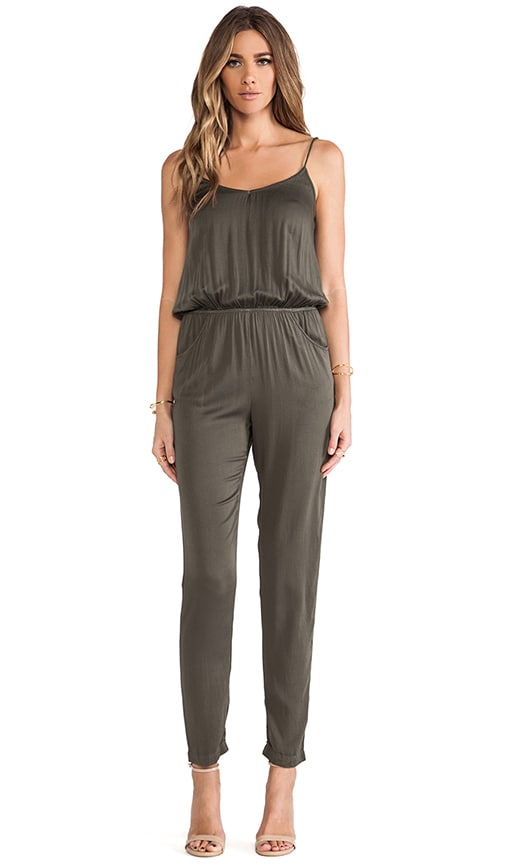 Tippy Jumpsuit