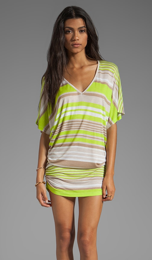 Trish Cabana Stripe Tunic