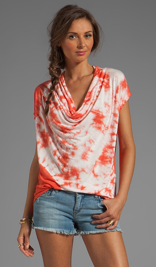 Shay Eclipse Wash Top