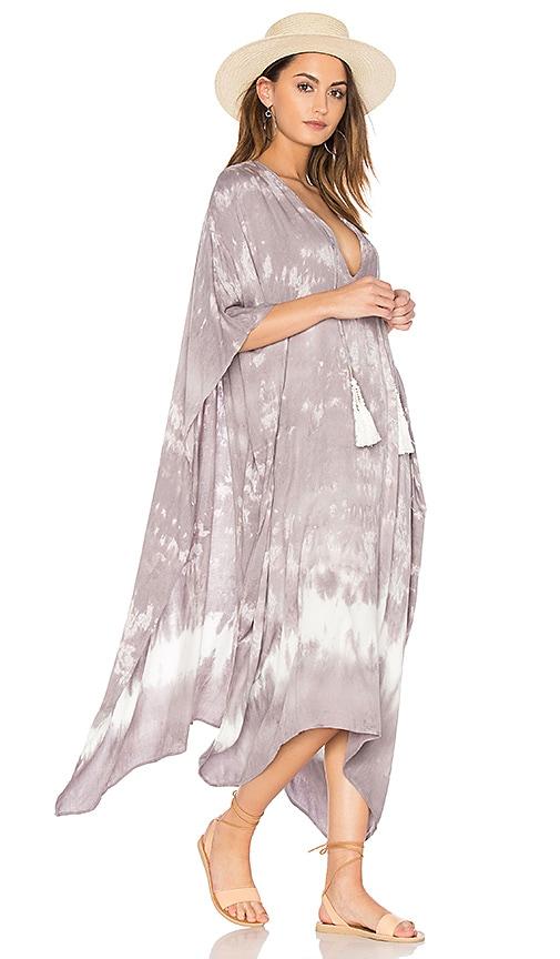 Young, Fabulous & Broke Coronado Cover Up in Gray