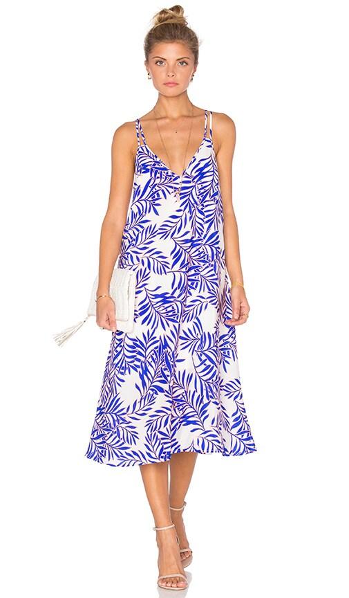 Yumi Kim Summer Breeze Dress in Palm Beach