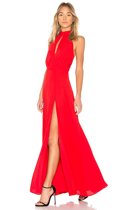 High Demand Maxi Dress
