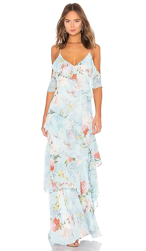 Hearts Desire Maxi Dress