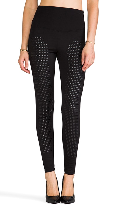 Denise Studded Legging