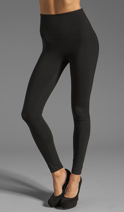 Breathe & Stretch Milan Legging