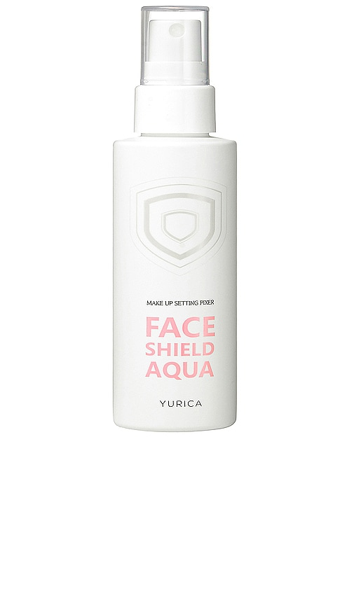 Face Shield Aqua