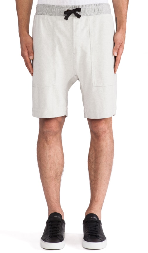 Knit Gabe Short