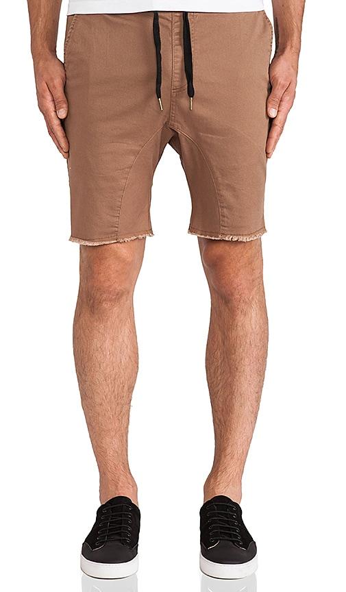 Zanerobe Sureshot Short in Cinnamon