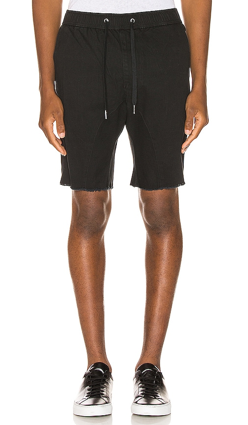 Zanerobe Sureshot Short in Black