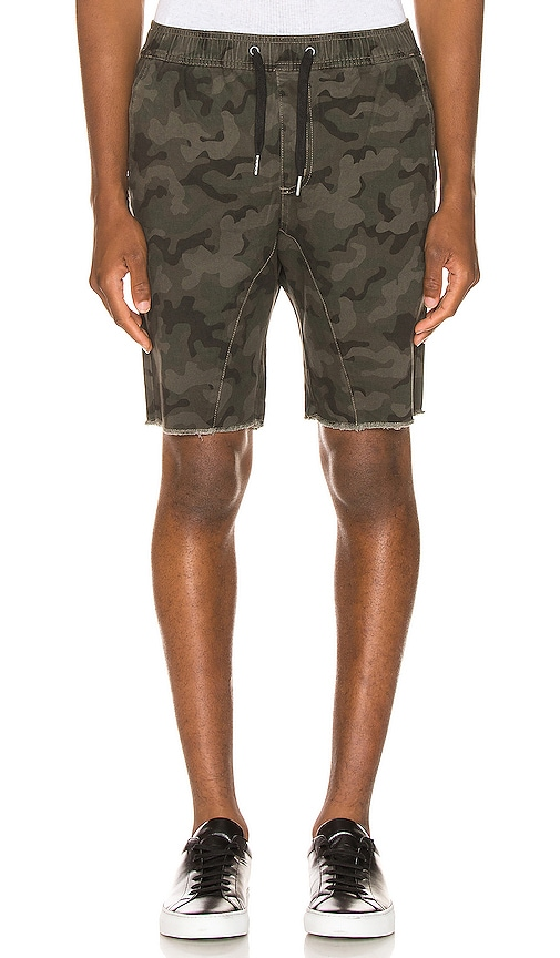 Zanerobe Sureshot Short in Army