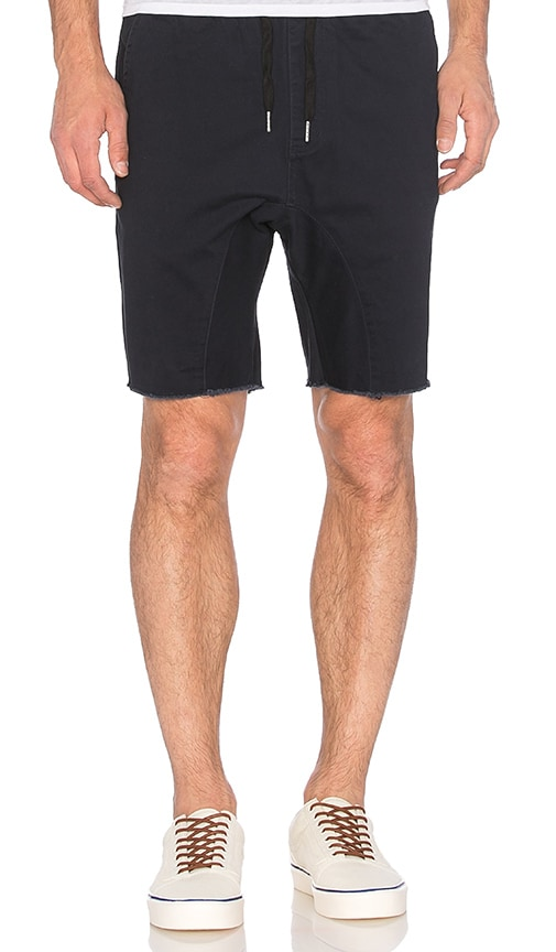Zanerobe Sureshot Short in Navy