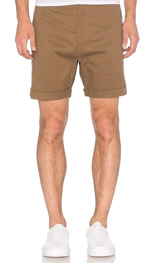 Zanerobe Scout Short in Tan
