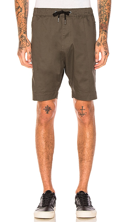 Zanerobe Cyamo Short in Gray