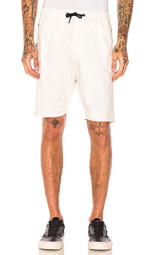 Zanerobe Cyamo Short in Ivory
