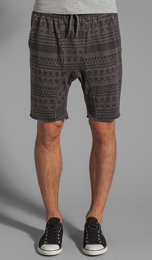 Das Buro Short
