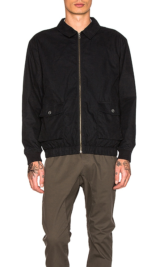 Zanerobe J-Boi Jacket in Navy