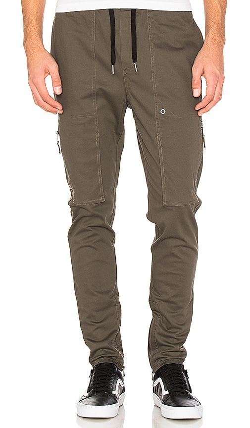 Zanerobe Blockshot Chino in Green
