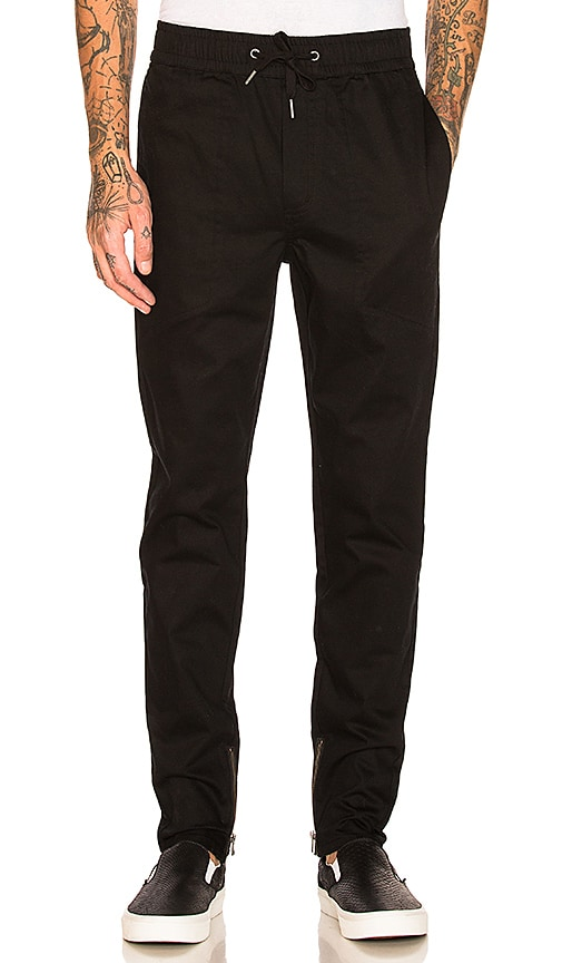 Zanerobe Unblockshot Chino in Black