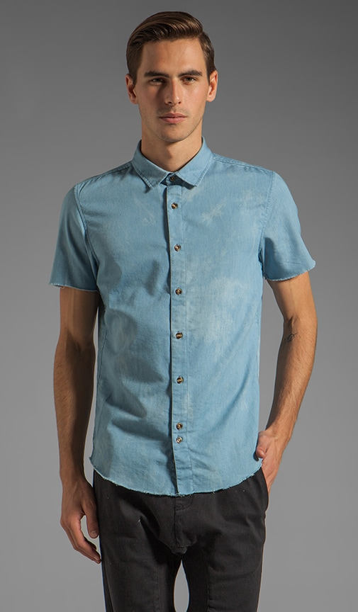 Cirrus Short Sleeve Shirt