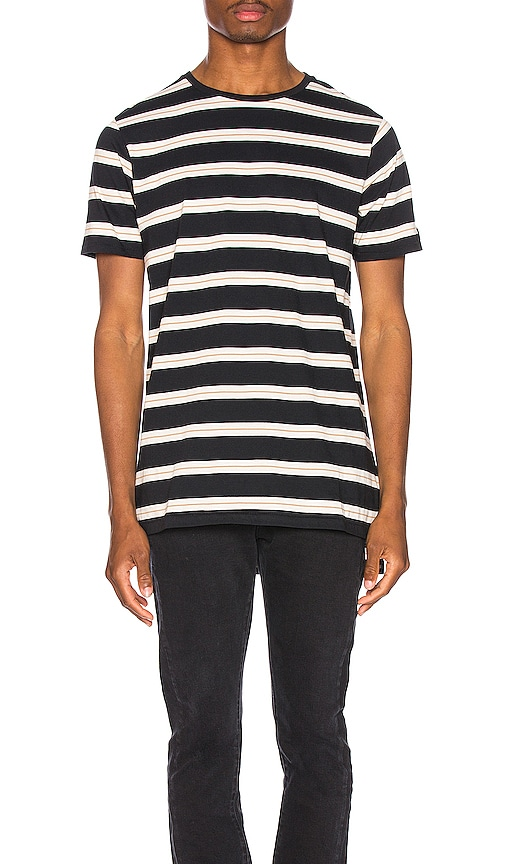Stripe Flintlock Tee