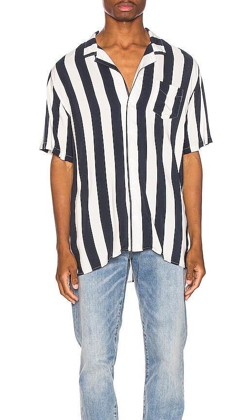 Captain Shirt