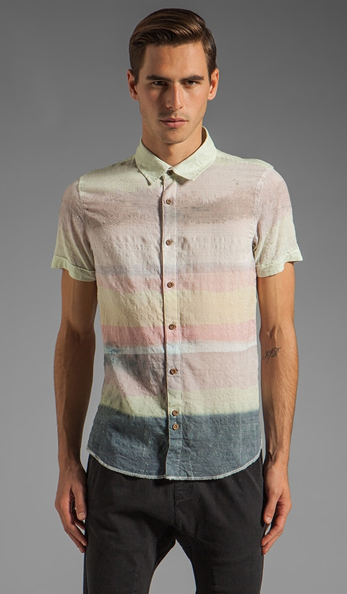 Dawn Short Sleeve Shirt