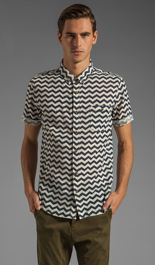 Bay Short Sleeve Shirt