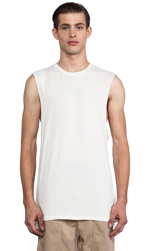 Flintlock Muscle Tee