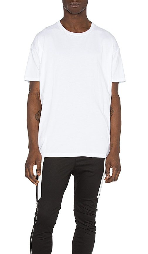 Zanerobe Rugger Tee in White