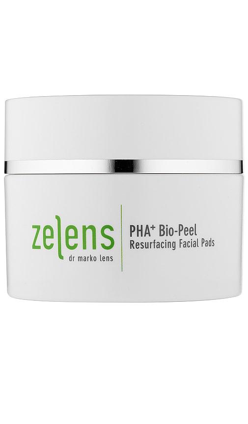 PHA+ Bio Peel Resurfacing Facial Pads