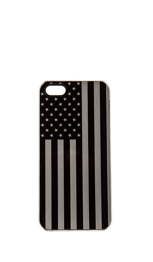 Protect & Serve iPhone 5 Case