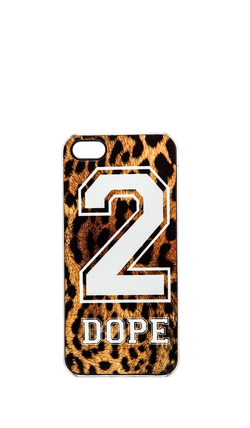 2 Dope iPhone 5 Case