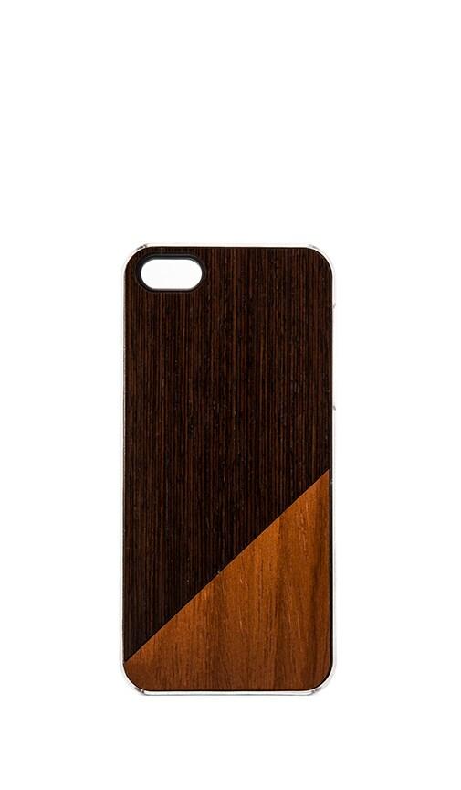 Black Cherry iPhone 5 Case